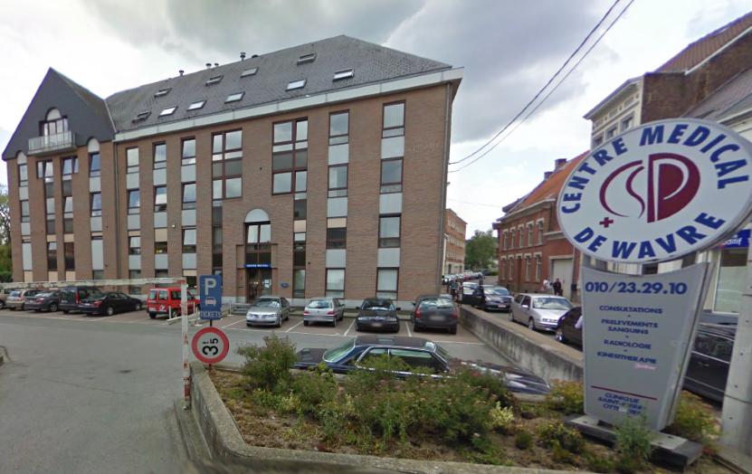 Centre Médical de Wavre